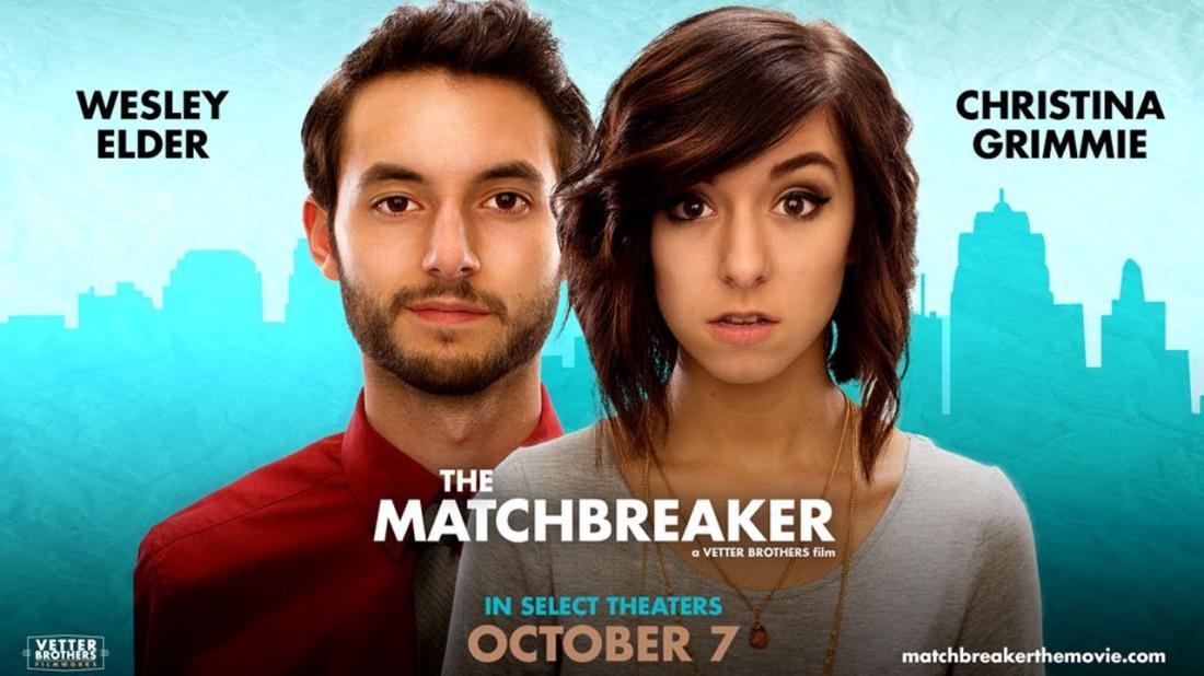 video-the-matchbreaker-official